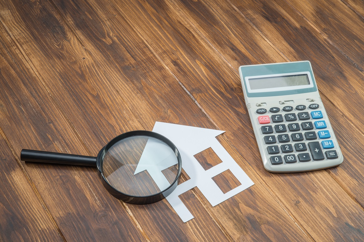 real estate expenses