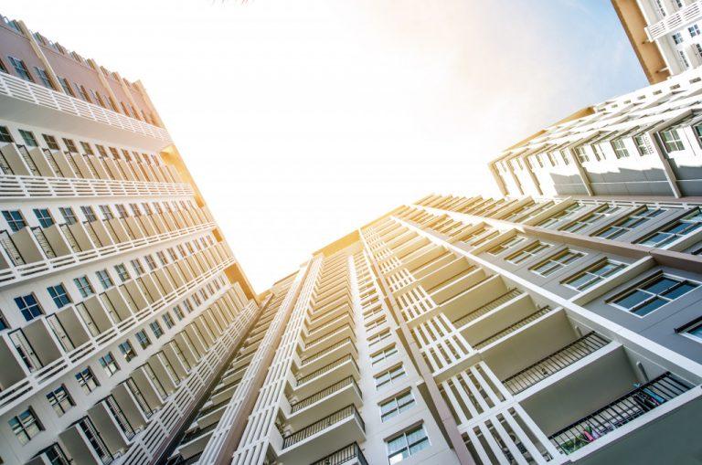 condominium concept