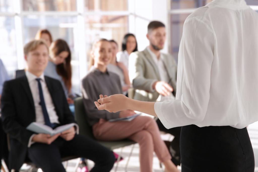 employee learning program
