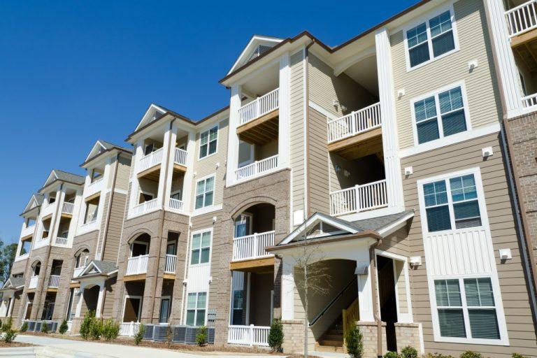 apartment property